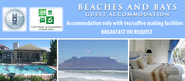 Blouberg bed and breakfast, accommodation blouberg, guesthouse accommodation, Bloubergrant accommodation, cape town guest house accommodation