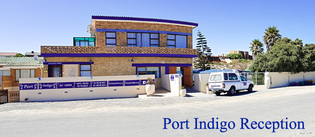 PORT INDIGO GUEST HOUSE