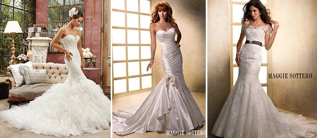 Springbok Wedding Dress Rental