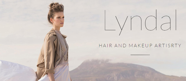 LYNDAL HAIR AND MAKEUP ARTISTRY