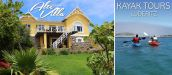 ALTE VILLA BOUTIQUE GUEST HOUSE & KAYAK TOURS