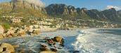 Photo of Cape Town - Camps Bay