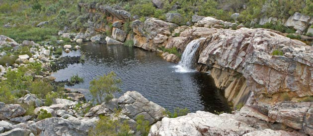Clanwilliam, in the Western Cape, South Africa