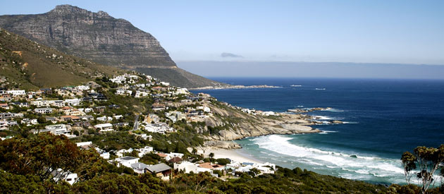 Cape Town - Llandudno, in the Western Cape, South Africa